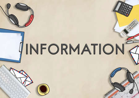 place to learn: Information Data Communication Statistics Content Concept