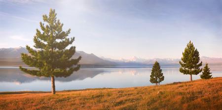 suburb: Nature Landscape Suburb Solitude Tranquil Remote Concept