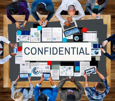 trusted: Confidental Restricted Trusted Reliable Concept