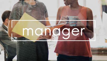 coordination: Manager Coordination Management Process Concept