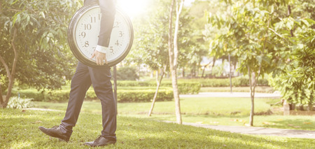 timing: Time Timing Management Schedule Organisation Concept Stock Photo