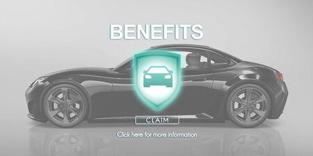 charity drive: Benefits Assets Profit Value Wages Bonus Claims Concept