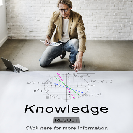 place to learn: Knowledge Education Insight Intelligence Wisdom Concept