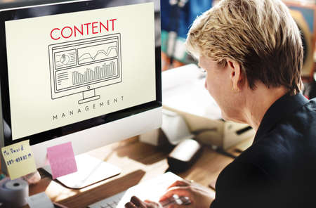 to analyze: Business Content Analyze Strategy Create Concept