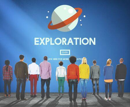observable: Exploration Explore Space Galaxy Astrology Concept