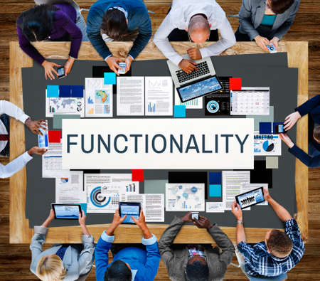 functionality: Functionality Digital Computer System Practical Concept