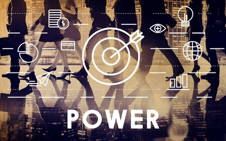potential: Power Target Performance Potential Cencept