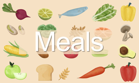 kulinarne: Meals Cuisine Culinary Dining Food Beverage Concept