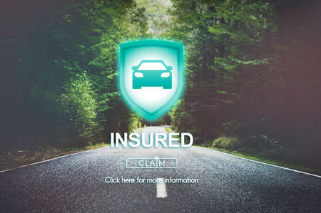emergency lane: Insured Claims Emergency Conditions Covered Concept