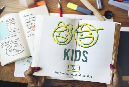 offspring: Para niños Niños generación de crías Concepto Vida