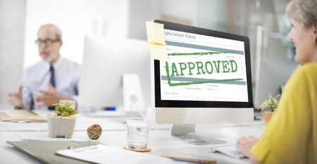 validation: Approved Agreement Allowed Validation Concept