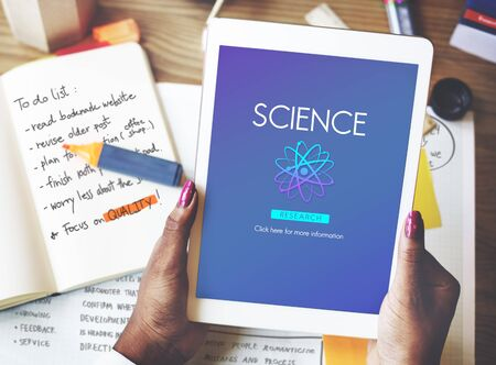 soumis: Science Education Innovation Experimental Concept Sujet
