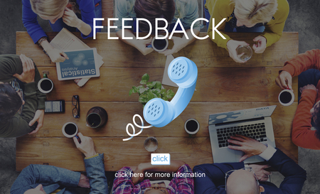 commenting: Feedback Communication Evaluate Report Surway Concept