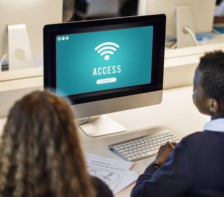 hotspot: Internet Wifi Connection Access Hotspot