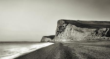 durdle door: Durdle Door dramatic Jurrasic coastline Concept