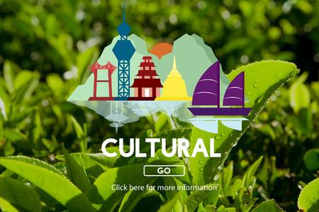 ethnics: Cultural Ethnics Community Lifestyle Group Concept