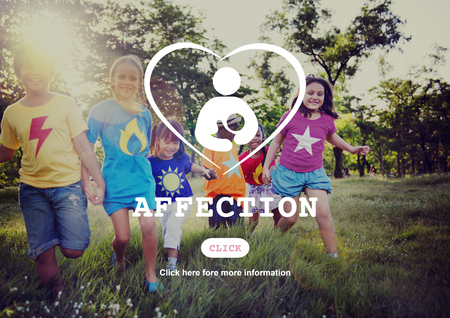 asian family: Affection Care Family Child Love Concept