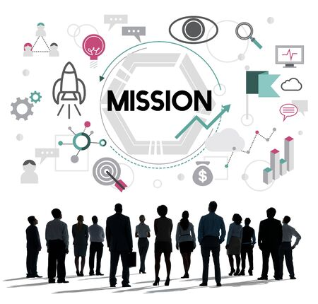 Mission Motivation Aim Target Vision Concept