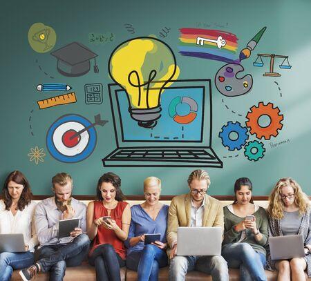 sources: Inspiration Aspiration Sources Data Idea Ideas Concept