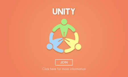 unfit: Unity United Togetherness Support Community Concept