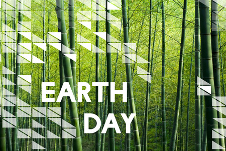 environmentalist: Earth Day Environment Conservation Environmentalist Concept