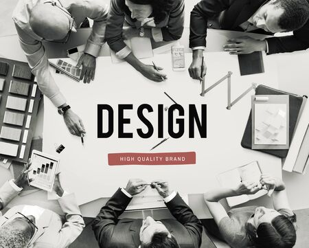 Idee Design Creatività Thinking Progetto Concetto
