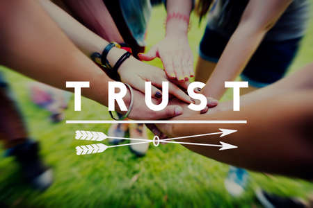 honorable: Trust Honorable Trustworthy Reliable Concept