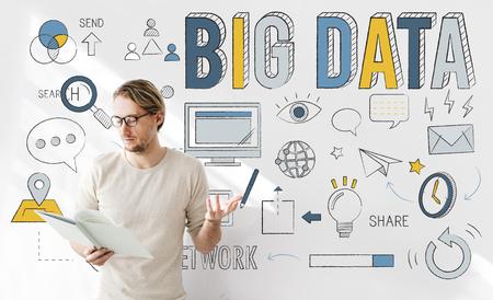 shared sharing: Big Data Information Storage Network System Concept