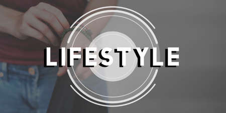 interests: Lifestyle Interests Hobby Activity Health Concept