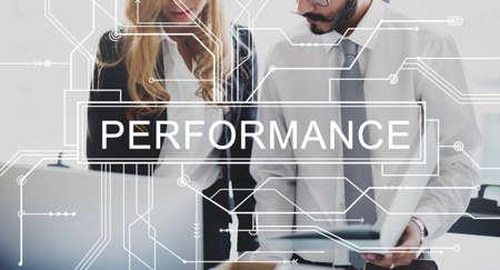 skill: Performance Skill Experience Accomplishment Concept Stock Photo