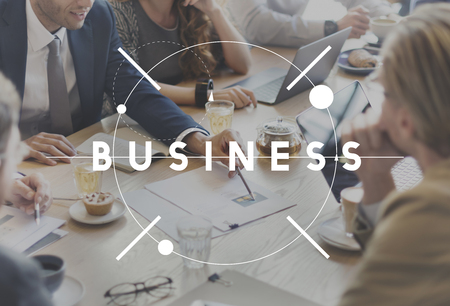 비즈니스 기업의 기업 개발 개념 스톡 콘텐츠 - 59282194
