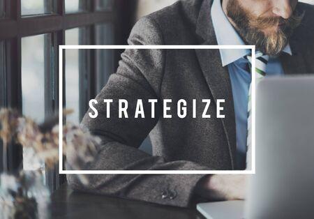strategize: Strategize Mission Operation Planning Process Concept