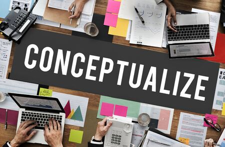 percepci�n: Conceptualizar Intenci�n Concepto Concepto Percepci�n