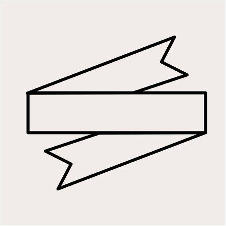 Badge design typography design vintage label 向量圖像
