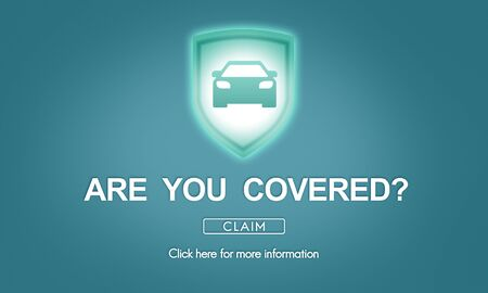 compensation: Are You Covered Accident Insurance Property Concept