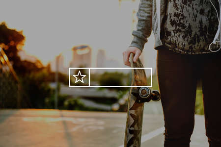 urban culture: Search Engine Optimization Internet Connection Concept