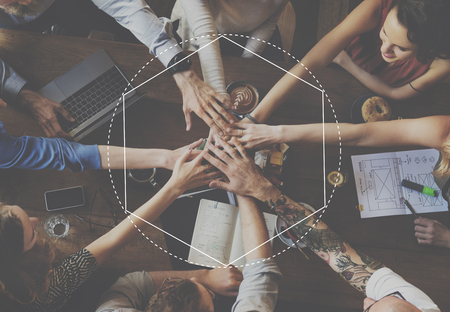 Příležitostné osoby Činnosti Grafický koncept rámce
