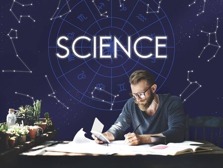agronomy: Science Agronomy Chemistry Education Study Concept