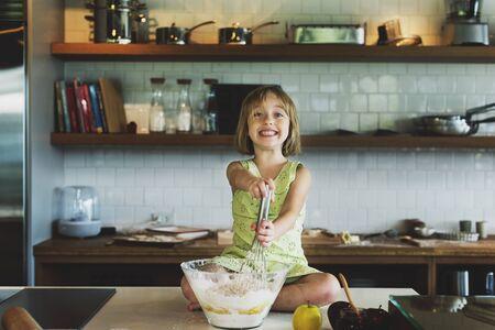 Biscuits de cuisson Kid Bakery Fun Concept