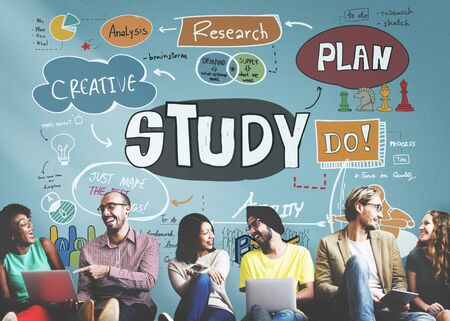 an understanding: Study Learning Understanding Education Insight Concept