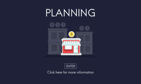 new opportunity: Plan Planning Business Opportunity Work Concept Stock Photo