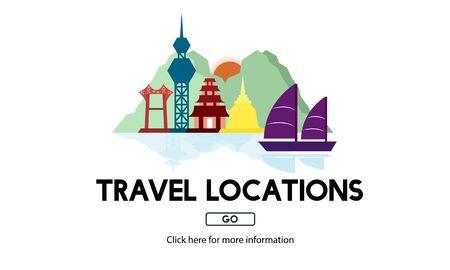 valores morales: Lugares tur�sticos culturales Santuario concepto tradicional
