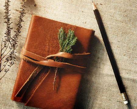 flora: Book Decorating Flora Relaxation Blossom Fresh Concept