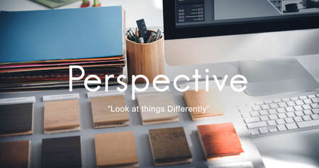 standpoint: Perspective Attitude Standpoint Viewpoint Point of View Concept