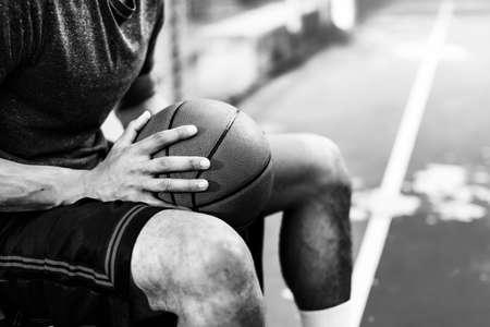 recreational pursuit: Basketball Sport Leisure Activity Recreational Pursuit Concept