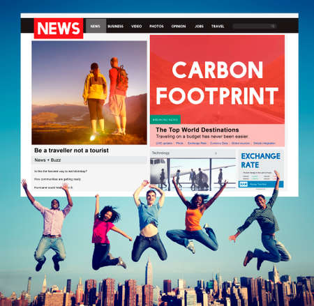 finding a mate: Carbon Footprint Environmental Conservation Concept