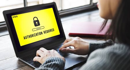 requirement: Authorization Privacy Permit Requirement  Secure Concept