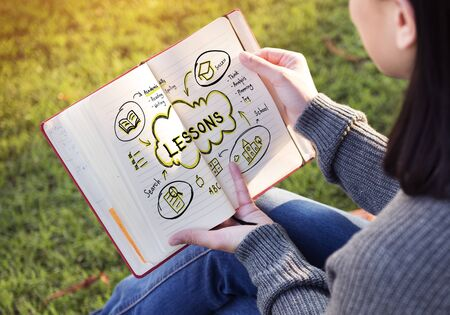 literacy instruction: Lesson Training Study Knowledge Learning Concept