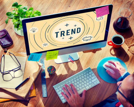 sync: Web Sync Trend Updte Networking Concept
