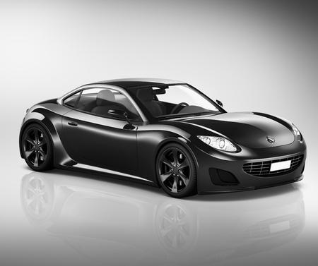 car speed: Car Automobile Speed Land Transportation Concept